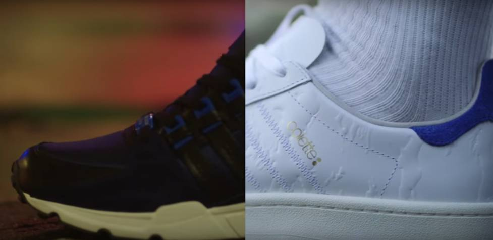 buy popular 8b78e 0b122 Adidas Consortium x UNDFTD x Colette | January 2017 Release