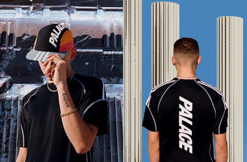 SS17 Collection hat shirt